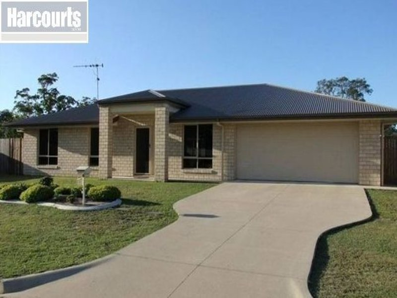 4 Kelsie Court, Maryborough West, Qld 4650