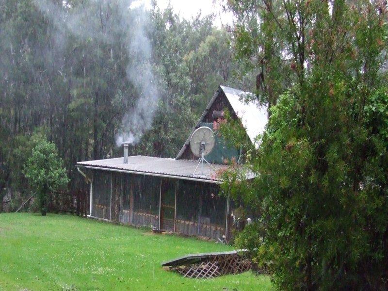 601 Horton Falls Road, Lindesay, NSW 2347