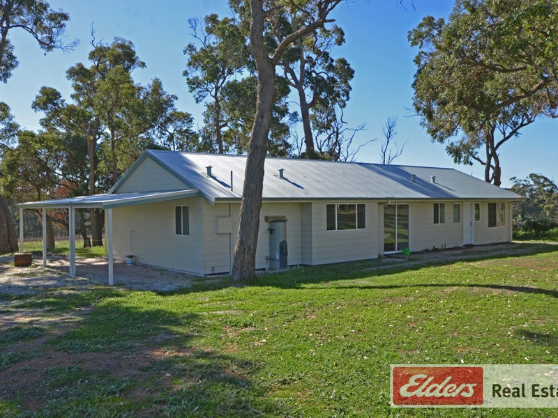 340 Ward Road, Mount Barker