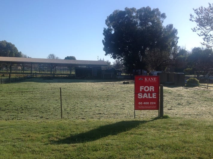 Lot 238, Young Street, Holbrook, NSW 2644