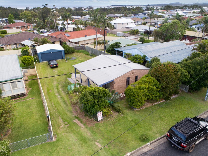 3 Campbell Street, Corindi Beach, NSW 2456