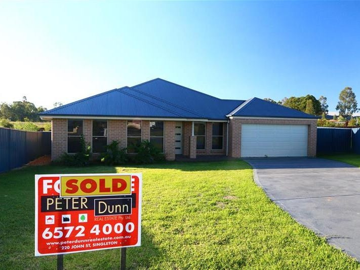 10 Pepper Close, Singleton, NSW 2330