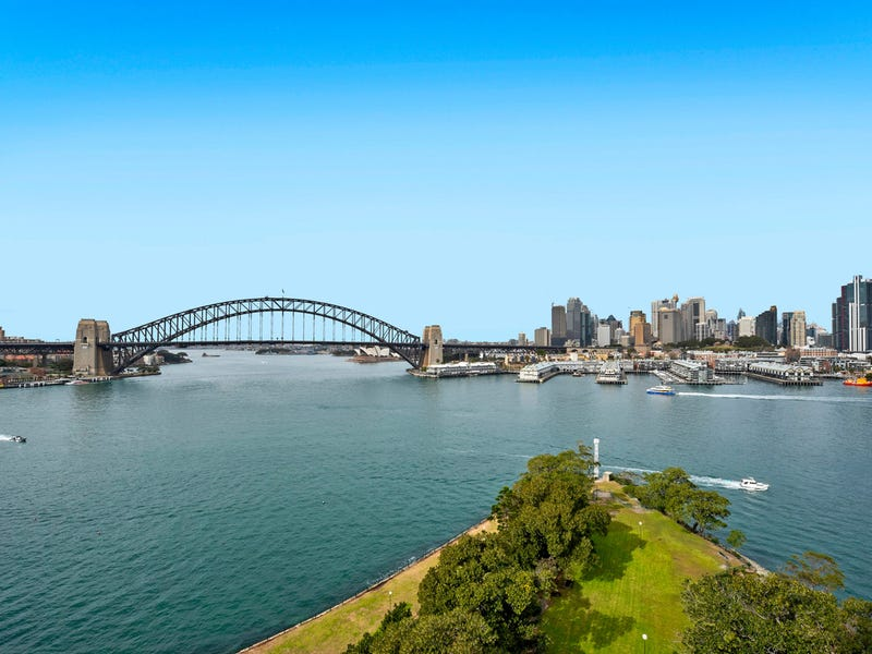 93/14 Blues Point Road, McMahons Point, NSW 2060
