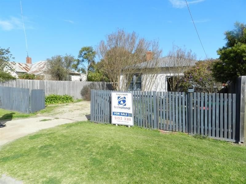 2 Lucknow Street, East Bairnsdale, Vic 3875