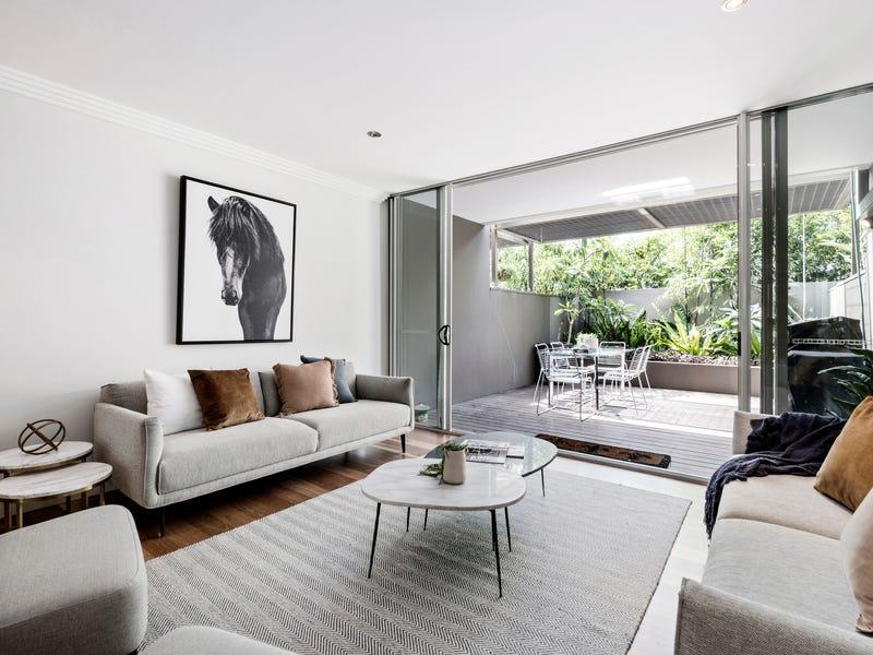 8 Nassau Lane, Erskineville, NSW 2043