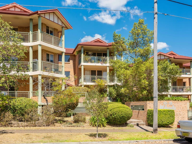 4/10-18 Clio Street, Sutherland, NSW 2232