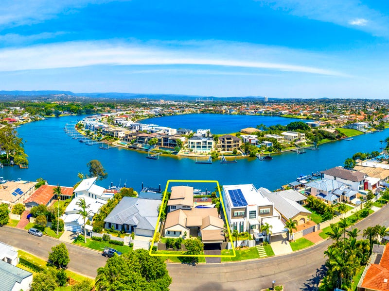 26 River Crescent, Broadbeach Waters, Qld 4218
