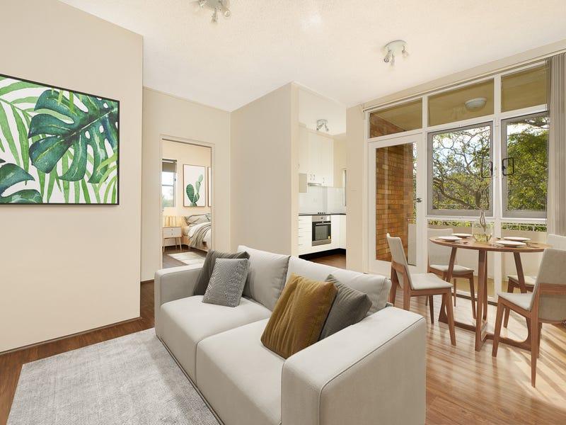 10/26 Carr Street, Waverton, NSW 2060