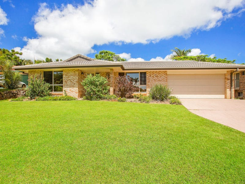 18 Kintyre Crescent, Banora Point, NSW 2486