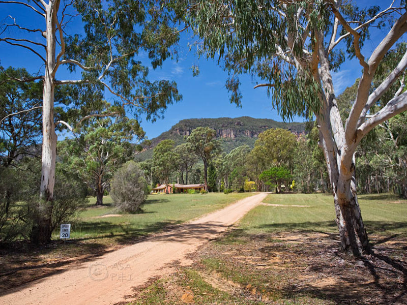 829 Megalong Road, Megalong Valley, NSW 2785