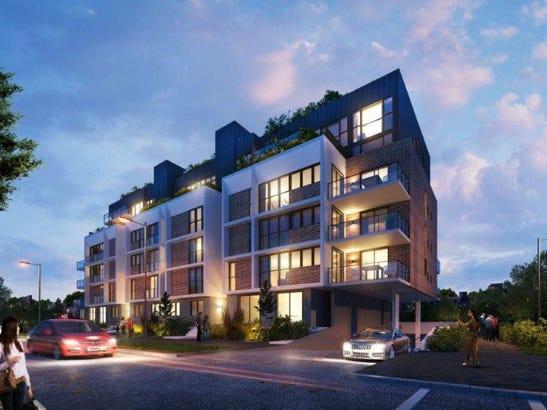 39-43 William Street, Granville, NSW 2142