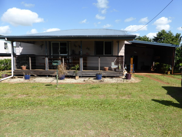 Address available on request, South Johnstone, Qld 4859