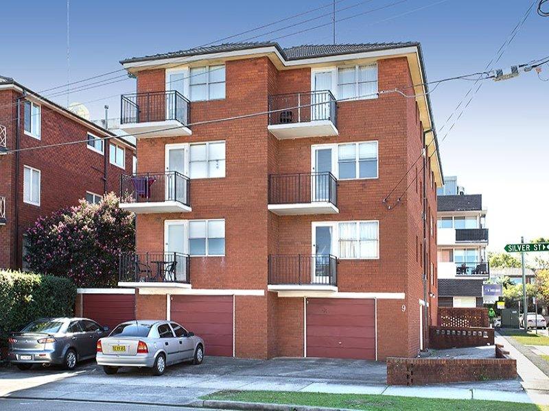 1-9/9 Silver Street, Randwick, NSW 2031