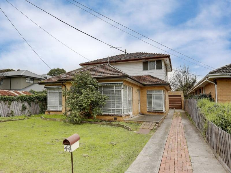 44 Wood Street, Avondale Heights, Vic 3034