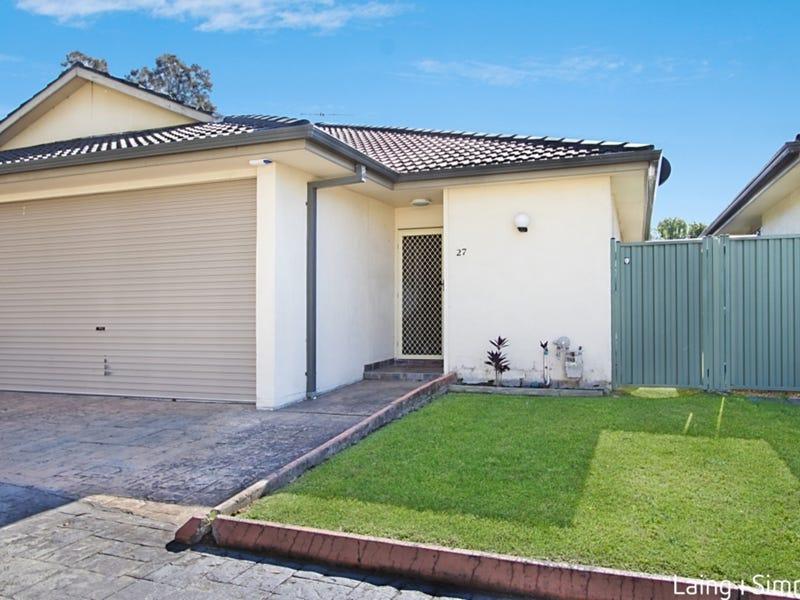 27/153 Toongabbie Road, Toongabbie, NSW 2146