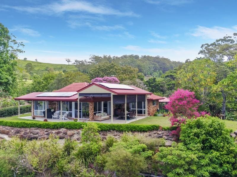 25 Agnew Road, Mount Mellum, Qld 4550