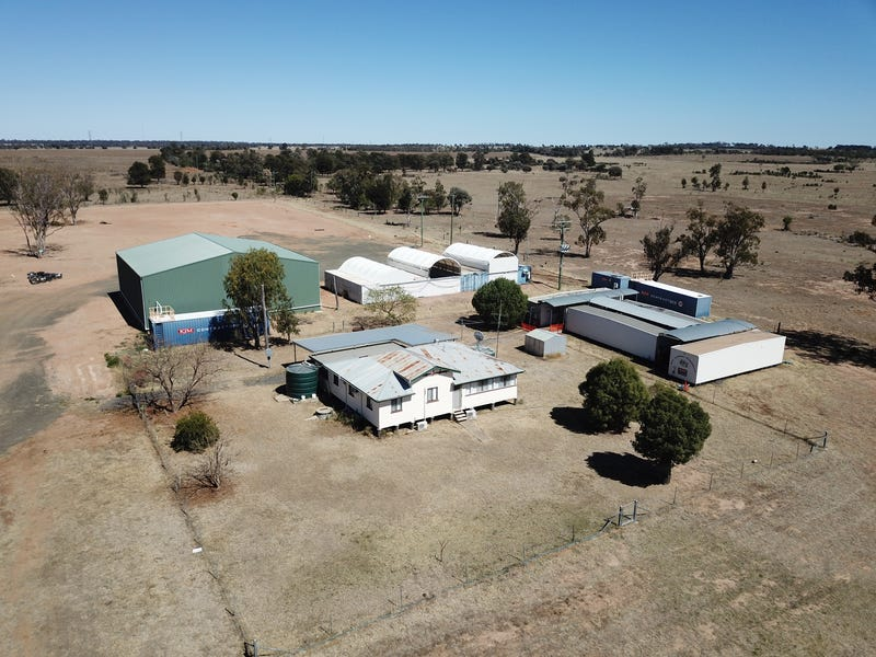 0 Tipperary, Roma, Qld 4455