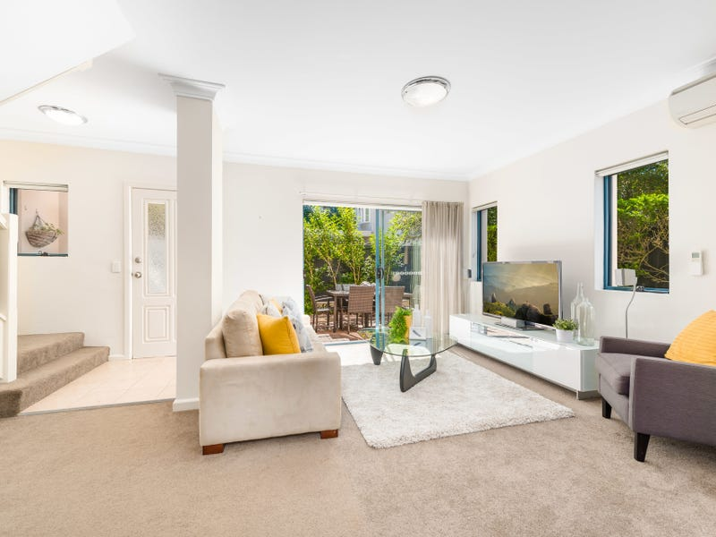 4/22 Bent Street, Neutral Bay, NSW 2089
