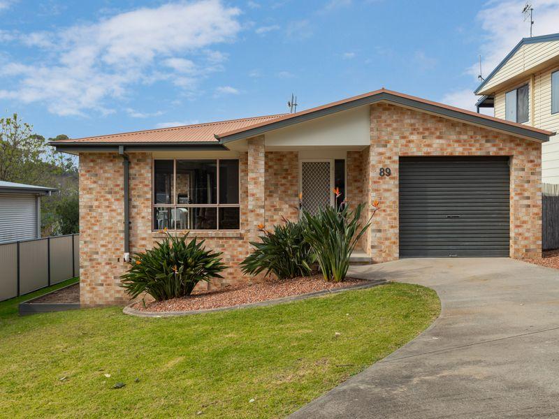 89 Illabunda Drive, Malua Bay, NSW 2536