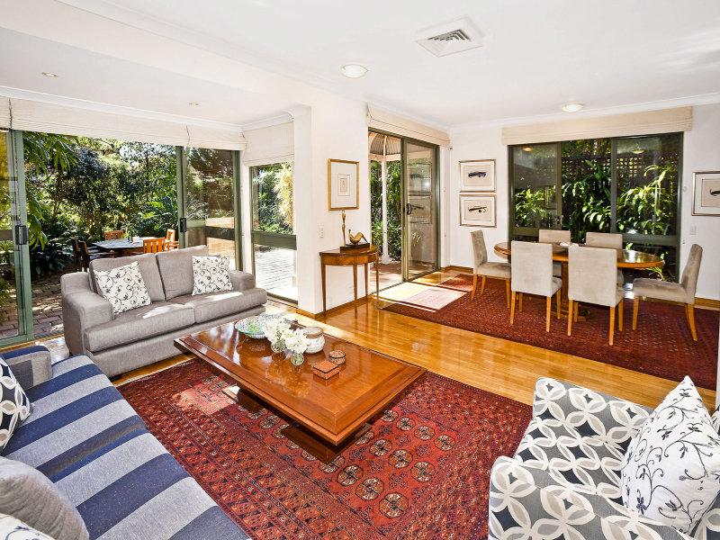 Villa 3, 22 Beaumont Street, Rose Bay, NSW 2029