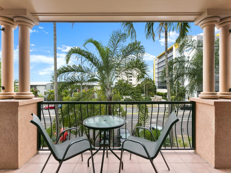 19/255 Lake Street, Cairns North, Qld 4870