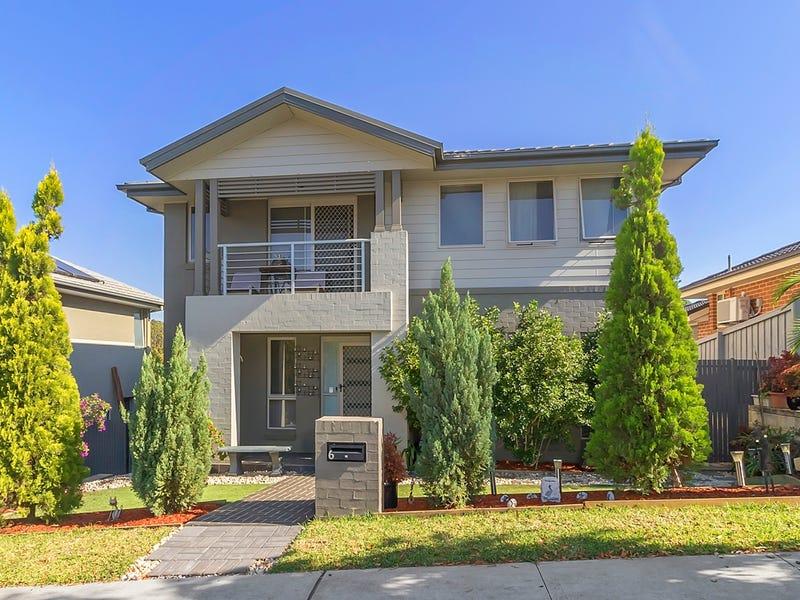 6 Charlie Street, Middleton Grange, NSW 2171