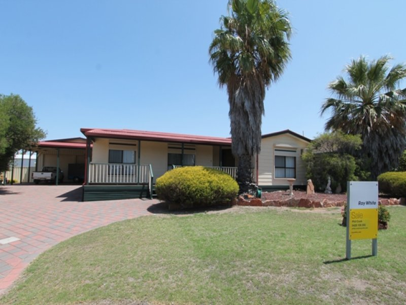 9 Silver Street, Cleve, SA 5640
