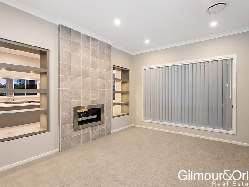 47 Laughton Crescent, Kellyville, NSW 2155