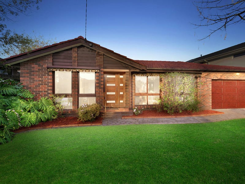47 Glebe Street, Forest Hill, Vic 3131