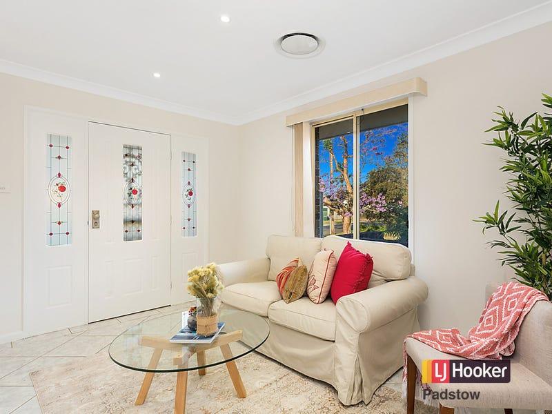 5 Wollongbar Avenue, Panania, NSW 2213