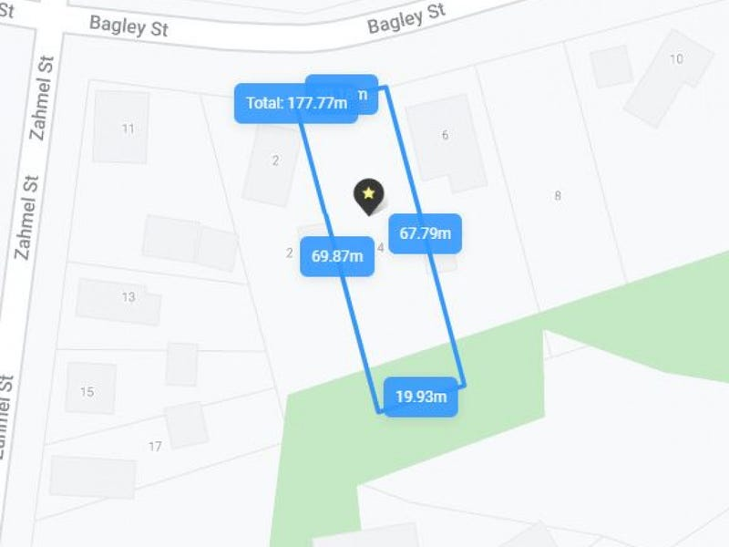 Lot 42, 4 Bagley Street, Finch Hatton, Qld 4756