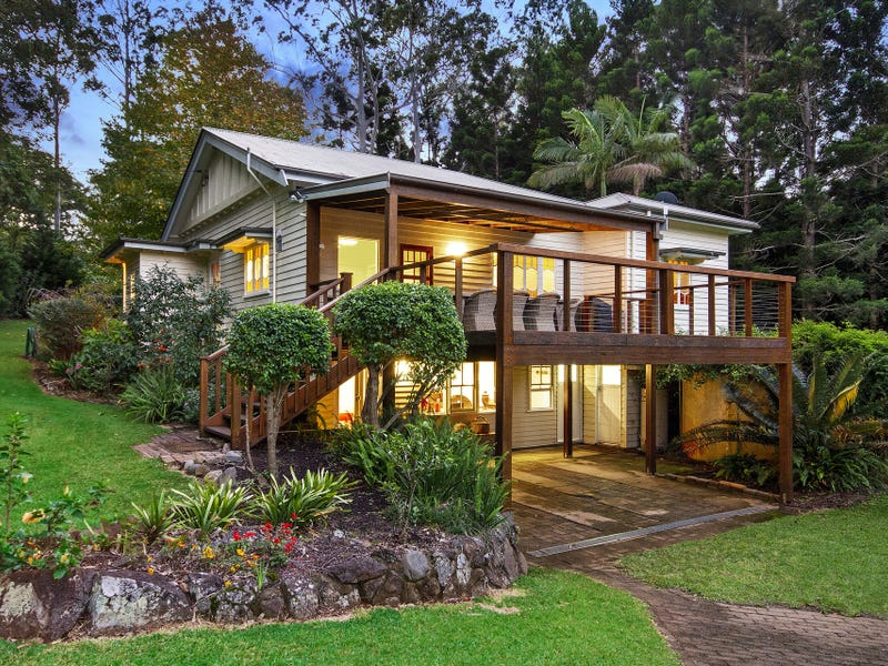 2 Slingsby Road, Tamborine Mountain, Qld 4272