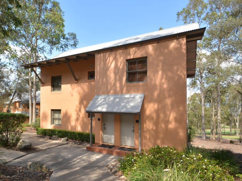 Villa 507 Cypress Lakes Resort, Pokolbin, NSW 2320