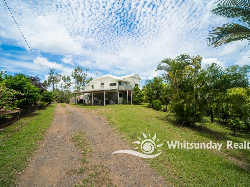 86 Whitsunday Drive, Bloomsbury, Qld 4799