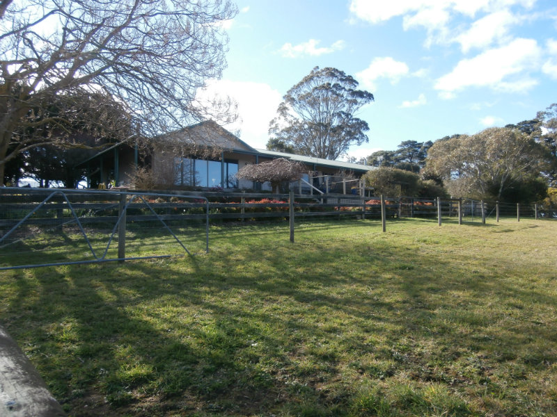 855 NEERIM EAST ROAD, Neerim East, Vic 3831