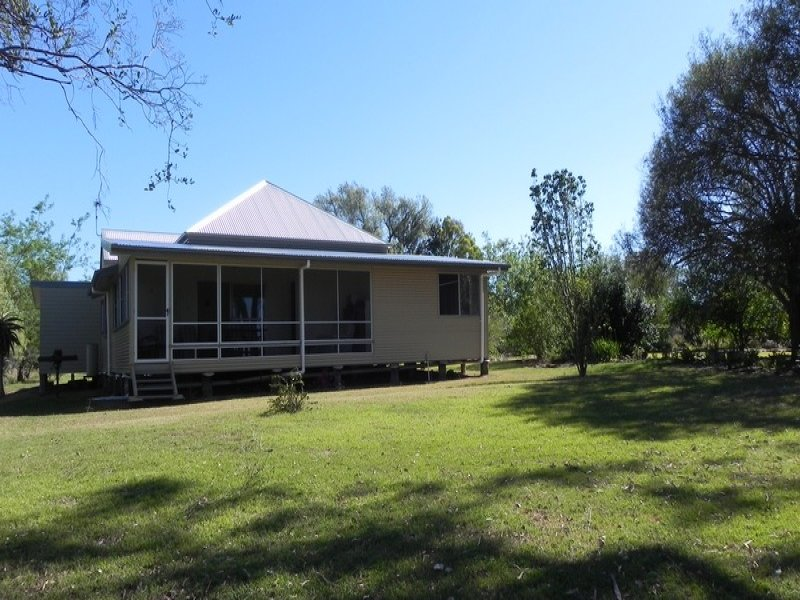0 Rossvale West, Pittsworth, Qld 4356