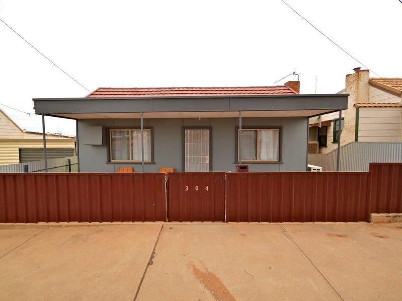 304 Patton Street, Broken Hill, NSW 2880
