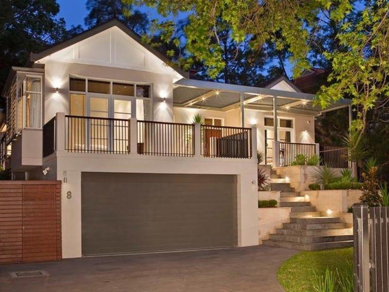 8 Sarner Road, Greenwich, NSW 2065