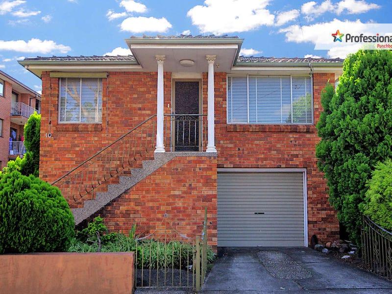 10 MATTHEWS Street, Punchbowl, NSW 2196