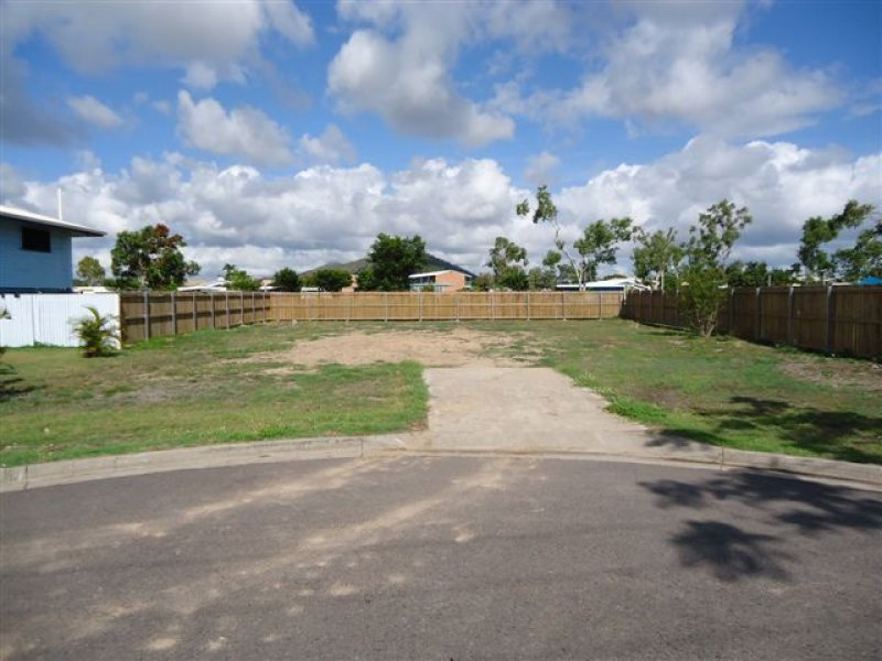 20  Oliver Court, Vincent, Qld 4814