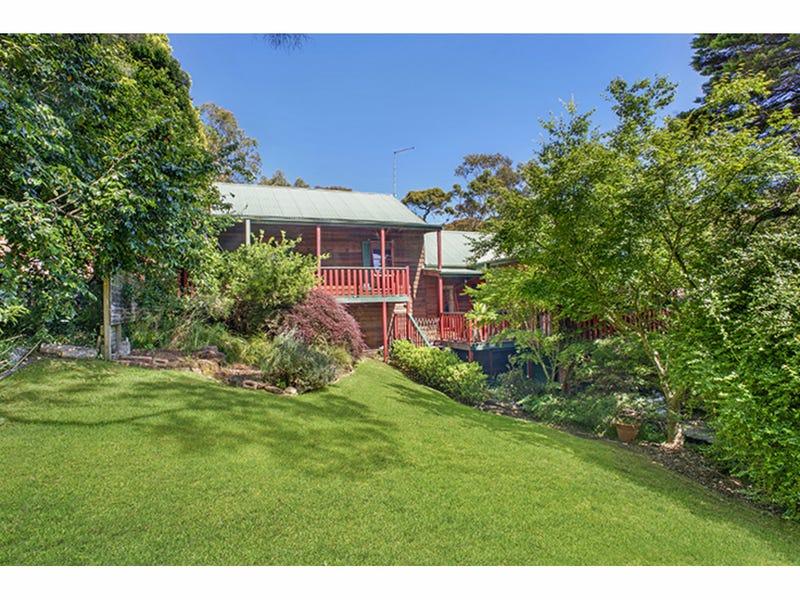 6 Talbot Road, Hazelbrook, NSW 2779
