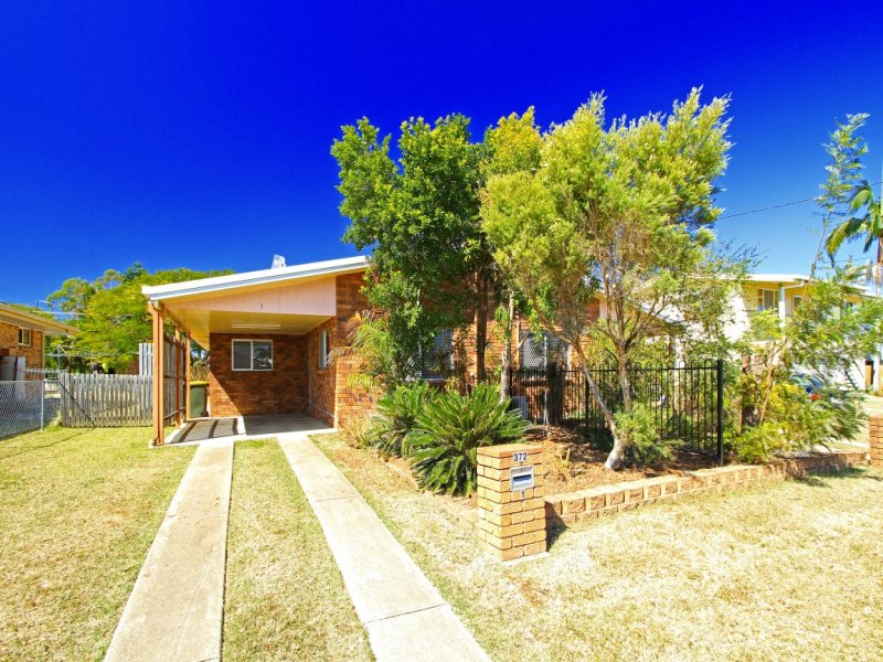 1/372 Farm Street, Norman Gardens, Qld 4701