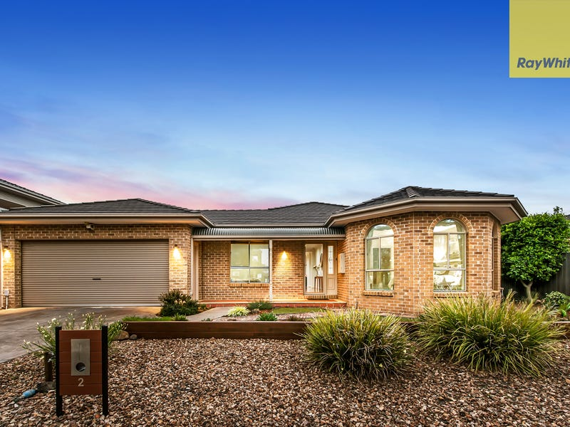 2 Yanga Lane, Taylors Hill, Vic 3037