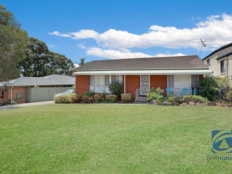 3  Curtis Place, Kings Park, NSW 2148