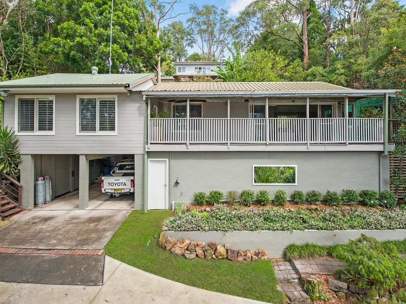10A Heights Place, Hornsby Heights, NSW 2077