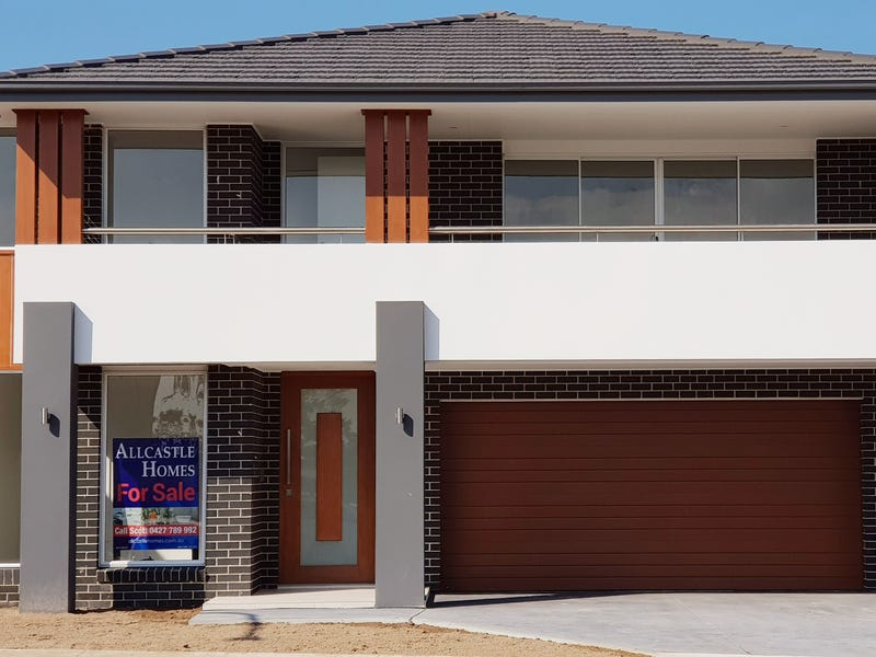 Lot 218 Mowbray Circuit, Kellyville, NSW 2155