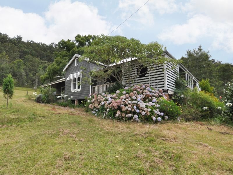 2317 Wollombi Road, Wollombi, NSW 2325