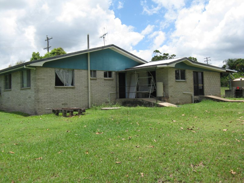 Address available on request, Sharon, Qld 4670