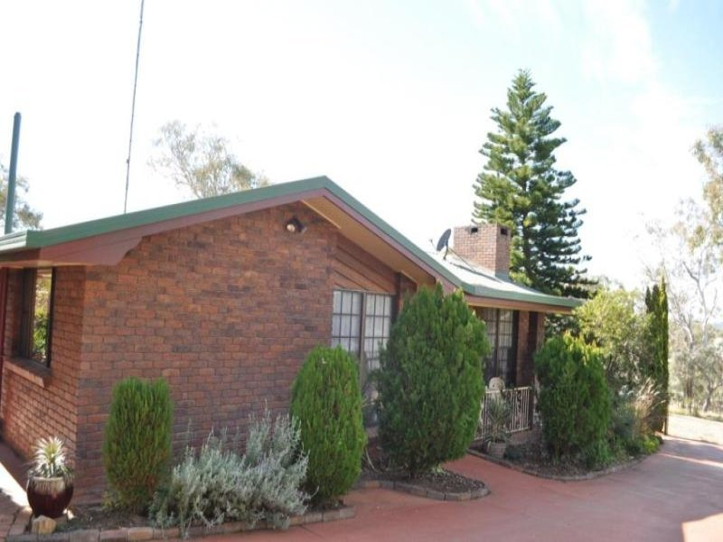 1840 Toowoomba Cecil Plains Road, Biddeston, Qld 4401