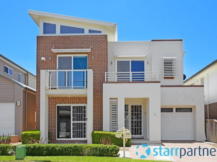 5 Wallan Street, Pemulwuy, NSW 2145
